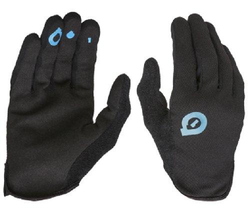 SixSixOne Handschuh Comp, Cyan, M