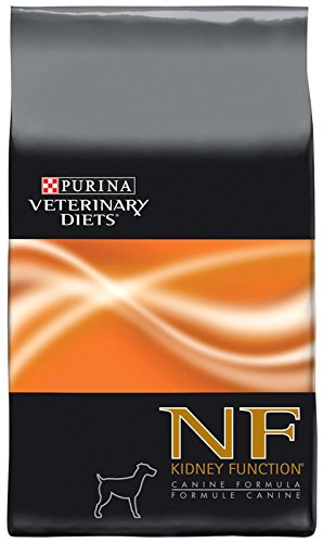 Purina Veterinary Diets Canine NF Kidney Function...
