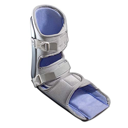 Nice Stretch  Plantar Fasciitis Night Splint