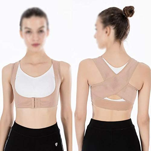 HAOT Posture sold out Corrector Physical Brace El Paso Mall Breathable Therapy