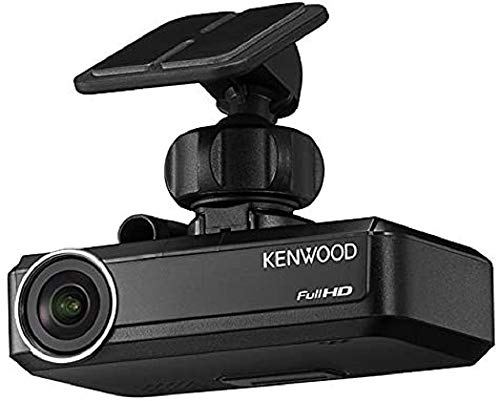 Kenwood (KENWOOD) Irodorisoku Navigation collaborative Drive Recorder Front for DRV-N530