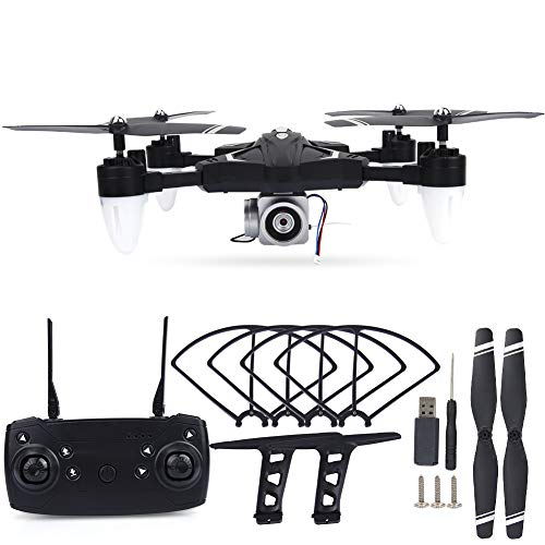 Salaty One-Button Return Altitude Hold, Altitude Hold RC Drone, for Teenager(30W)