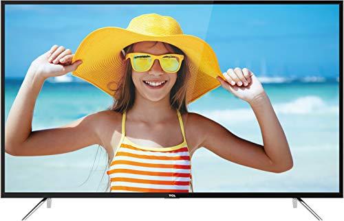 TCL U49P6006 125 cm (49 Zoll) Fernseher (UHD, Triple Tuner, Smart TV)