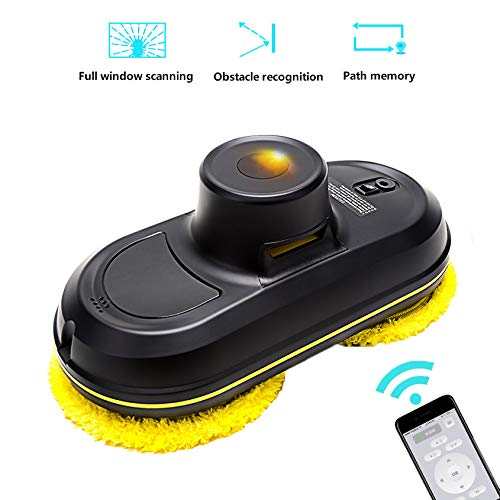Buy Cheap OMLTER Imitation Manual Window Cleaning Robot, Anti-Falling Automatic Smart Glass Cleaner ...