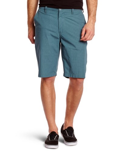 DC Shoes - Short - Homme - Turquoise (Spruce) - 28
