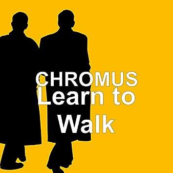 Learn to Walk