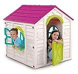 Keter Hakenleiste mit Dach, Pink, 220140
