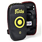 Fairtex KPLC5 Light Weight Thai Pads -