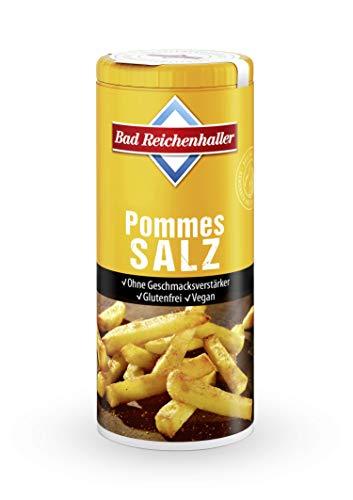 Bad Reichenhaller Pommessalz