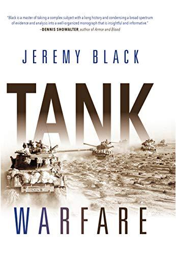 Tank Warfare (English Edition)
