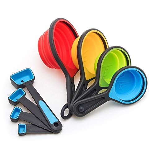 which is the best collapsible measuring cups in the world