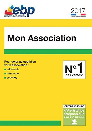 EBP Mon Association 2017 [Téléchargement PC]