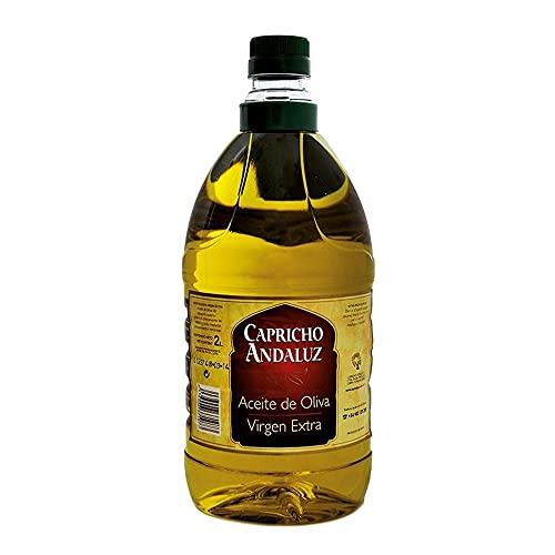 Capricho Andaluz Aceite De Oliva Virgen Extra - 2 L.