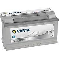 Varta Silver Dynamic H3 Batería de arranque, 6004020833162, 12V 100Ah 830A
