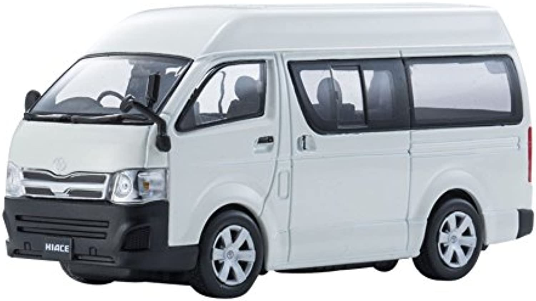 Kyosho 1. 4.3. Toyota Hiace Hochdach 2.01.3. Wei KS03.6.5.2.W