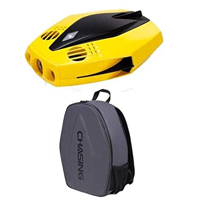 Chasing Dory Underwater Drone Backpack for Dory Underwater Drones