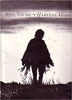 Neil Young~Harvest Moon