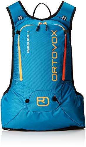 Ortovox Powder Rider 16 Rucksack, 54 cm, 16 L, Blue Sea