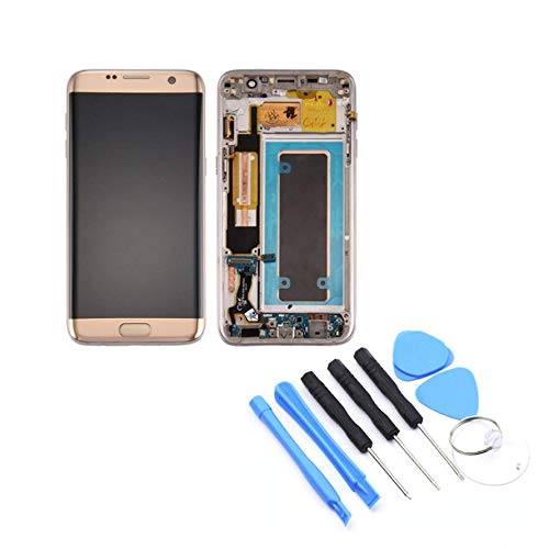 Color : Black WUJIEXIAN-JXL Touch Screen LCD Screen and Digitizer Total Assembly with Frame for Huawei P20 Light//Nova 3e
