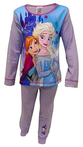 Disney Frozen Stars Girl's Schlafanzug 2-3 Jahre