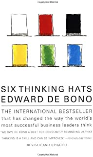 creative thinking hats