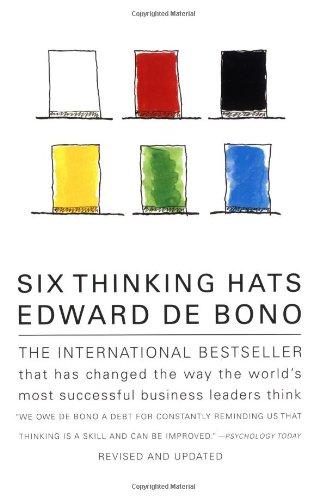 Six Thinking Hatsの詳細を見る