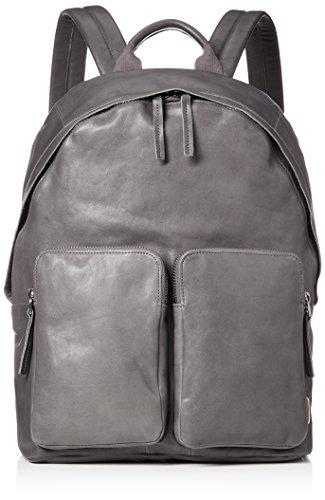 ECCO Herren Backpack Casper-Rucksack, Dark Shadow, Einheitsgröße