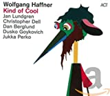 Songtexte von Wolfgang Haffner - Kind of Cool