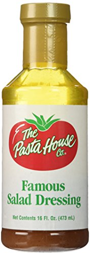 Pasta House Famous Salad Dressing, 16 Ounce