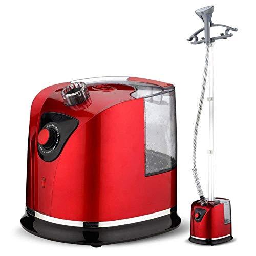 Máquina de planchar de vapor hogar mano plancha planchado máquina colgante tipo de hierro eléctrico prenda vapor vertical de prendas de vestir,Chrome