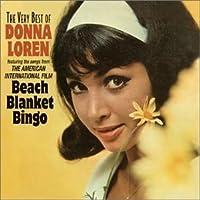 Beach Blanket Bingo: The Very Best of Donna Loren by Donna Loren (2001-01-16)