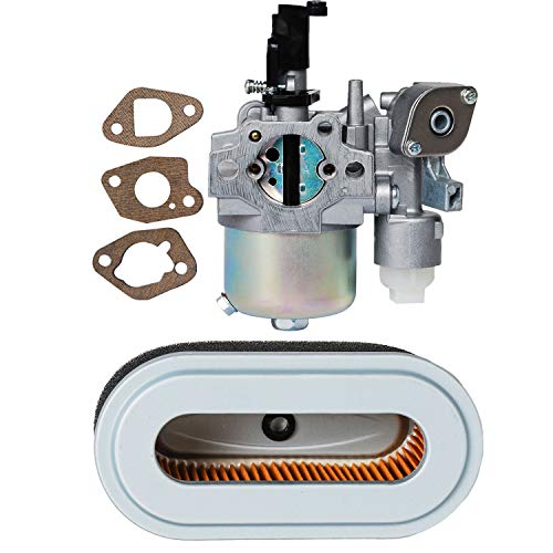 HIFROM Carburetor Air Filter Combo with Pre Filter Kit for Robin EX17 EX17D EX170 EX170D SP170 SP17 6.0HP Engine 277-32611-07 277-62301-50 277-62301-30