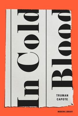 In Cold Blood by Truman Capote published by Random House (2002)