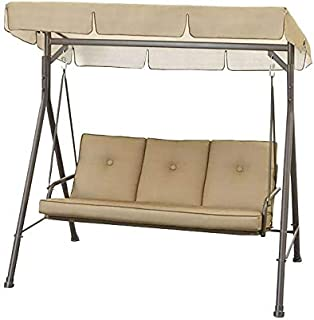 Garden Winds Maddison Swing Replacement Canopy Top Cover