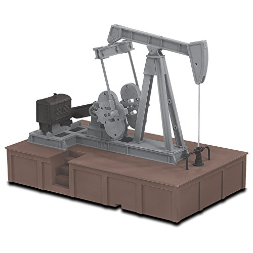 Lionel Model Train Accessories, Plug-Expand-Play Oil Pump
