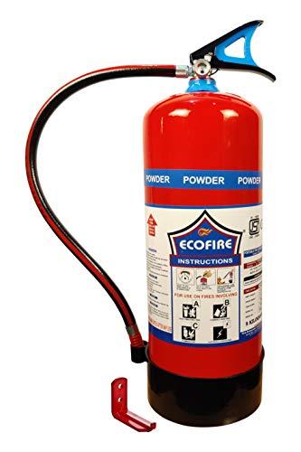 Eco Fire ABC Powder Type Fire Extinguisher 9KG