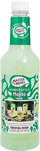 Master of Mixes Mojito - Gebrauchsfertig...