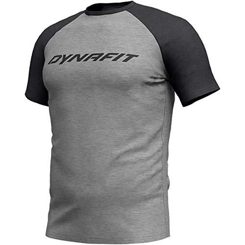 Dynafit 24/7 Drirelease M S/S tee Camiseta Hombre