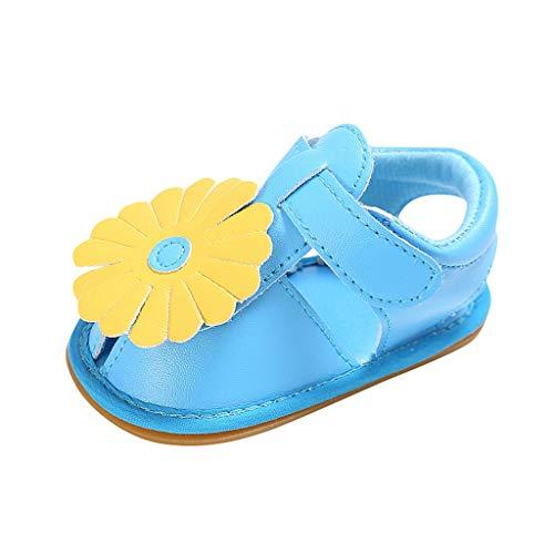 Allegory Baby Mädchen Junge Prewalker Schuhe Kleinkind Neugeborenen Männer und Frauen Baby Kinderschuhe Baby Chrysantheme Soft Bottom Kleinkind Sandalen