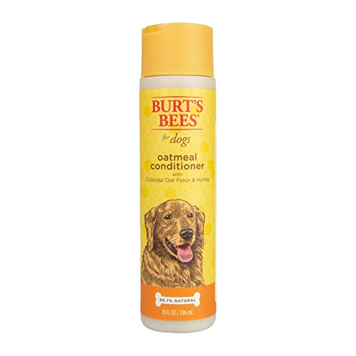 oatmeal dog conditioner - 8