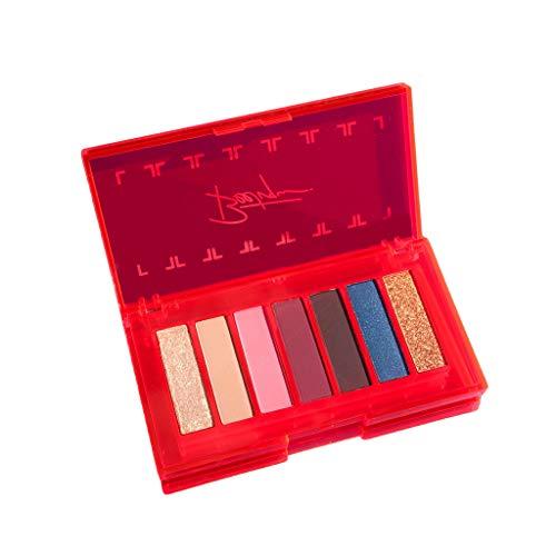 BEETIQUE® Y-Flash Eyeshadow Palette Eyeshadow Palette - Premium Lidschatten Palette - Make Up...