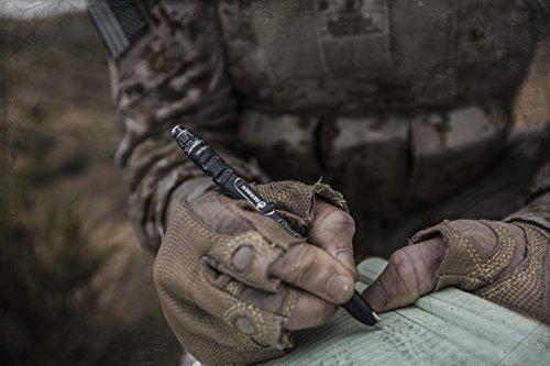 Gerber Impromptu Tactical Pen - Black [31-001880]