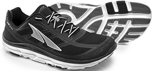 ALTRA Men's AFM1845F Provision 3.5 Running Shoe, Black - 12 D(M) US