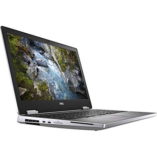 "Dell Precision 7000 7540 15.6"" Mobile Workstation - 1920 x 1080 - Core i7 i7-9850H - 8 GB RAM - 512 GB SSD - Windows 10 Pro 64-bit - NVIDIA Quadro RTX 3000 with 6 GB - in-Plane Switching (IPS) Te"