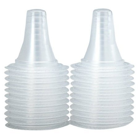Braun Ear Thermometer Lens Filters (probe covers) x 100