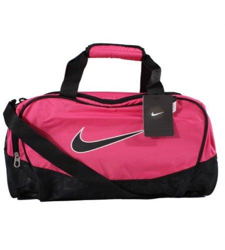 470df2a5a1 Sale PriceNIKE Brasilia 5 Medium Duffle Grip Bag