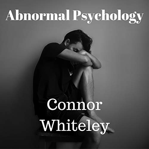 『An Introductory Series: Abnormal Psychology』のカバーアート