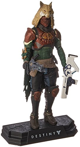 McFarlane Toys Destiny Iron Banner Hunter Action Figure