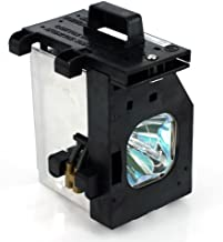 Quality Compatible TY-LA1000 Replacement Lamp for PANASONIC PT-43LC14 PT-43LCX64 PT-44LCX65 PT-50LC13 PT-50LC14 PT-50LCX63 PT-50LCX64 PT-52LCX15 PT-52LCX15B PT-52LCX35 PT-52LCX65 PT-60LC13 PT-60LC14 PT-60LCX63 PT-60LCX64 PT-61LCX35 PT-61LCX65 Projector Bulb/Lamp with Housing UHP200 Watt 180 Days Warranty