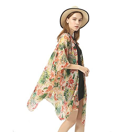 Joomouney -   Kimono Cardigan